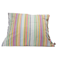 CUSHION COVER BRIGHT STRIPE