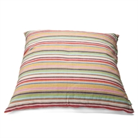 CUSHION COVER THIN STRIPE